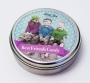 "0357BFC 12 stk ""Best Friends Candy"" Snuseske m/Minimix 60g"
