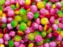 0753 2,5 kg Syrlige Fruktdrops