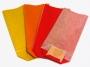 0806 100 stk Ståpose i Sesongfarger