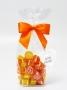 1451SORA 12 stk Sukkerfri Appelsin- & Sitronrox 100g