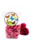 1452SF 12 stk Sukkerfri Jordbær/Hylleblomst 100g