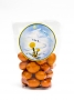 1623HOV 12 stk Appelsinmandel 100g