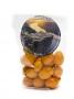 1623PS 12 stk Appelsinmandler 100g