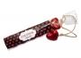 2606GYL2 12 stk Røde Sjokoladehjerter