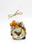 50625STH 12 stk Appelsinmandler Mix 130g